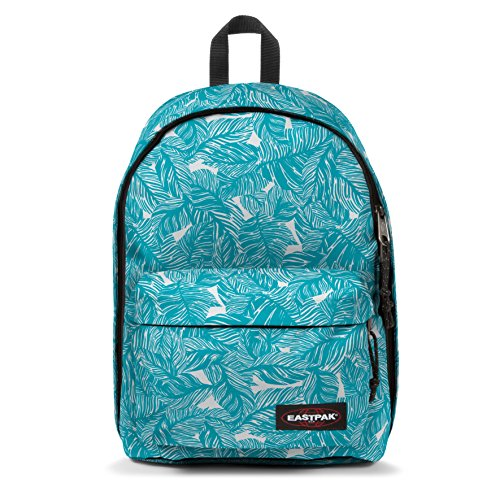 Eastpak out of Office Mochila Infantil, 44 cm, 27 Liters, Turquesa (Brize Surf)