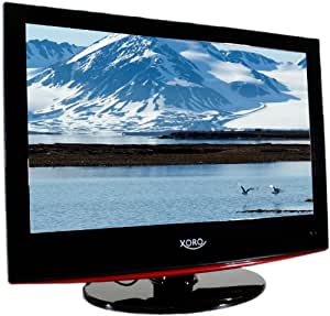 "Xoro HTC 2228D TV LCD 21,6"" 720p TNT USB"