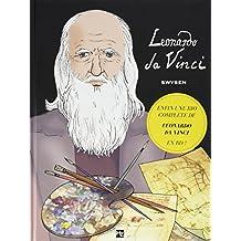Leonardo Da Vinci EN BD