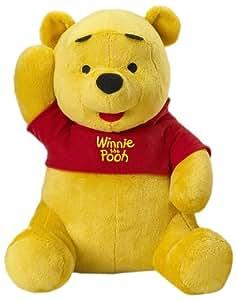 Mattel Fisher-Price P7659 - Sprechender Winnie Puuh