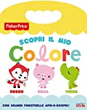 Fisher-price Libro De Colores - Best Reviews Guide