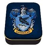 Harry Potter - Blechdosen Collection - 8 verschiedene Varianten - Wappen Logo (Ravenclaw)