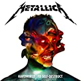 Metallica: Hardwired...To Self-Destruct (Audio CD)