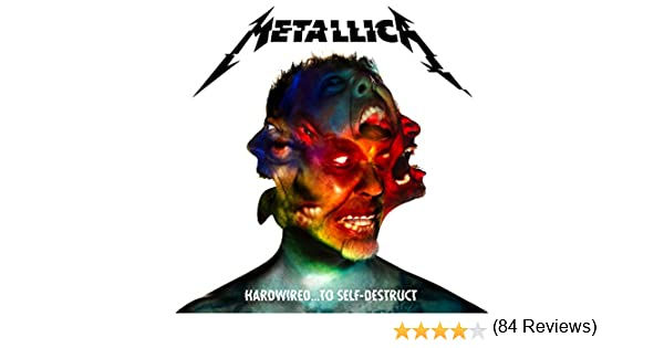 METALLICA HARDWIRED TÉLÉCHARGER