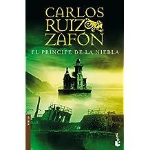 El principe de la niebla (Biblioteca Carlos Ruiz Zafón)