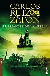 El príncipe de la niebla (Booket Logista)