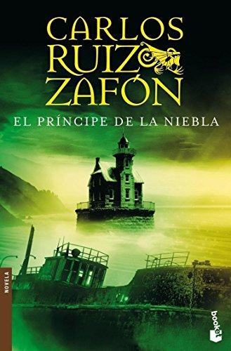 El príncipe de la niebla (Biblioteca Carlos Ruiz Zafón) por Carlos Ruiz Zafón