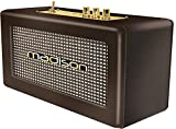 Madison 10-7086 FREESOUND-VINTAGE-WD Enceinte Bluetooth Portable