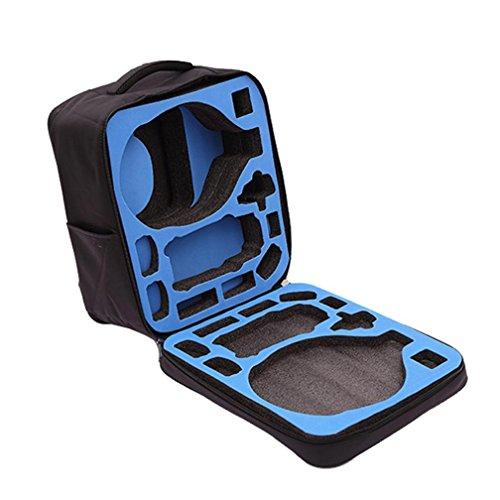 Bescita Tasche für DJI Mavic Pro RC Drohne + DJI VR Brille, Wasserdichte Tasche Schultertasche...