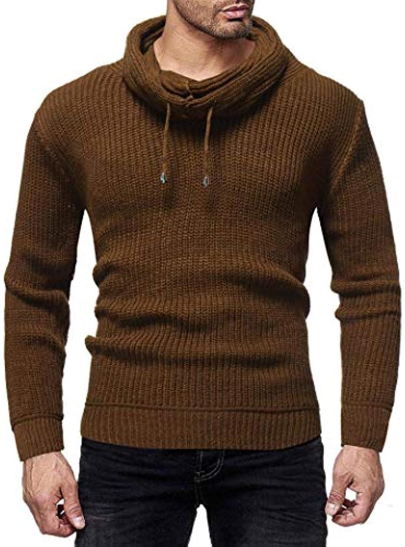 ZHRUI Camicia da uomo autunno a4a1d1ae9f9