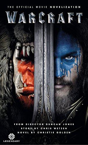 vie Novelization (Warcraft Movie) ()