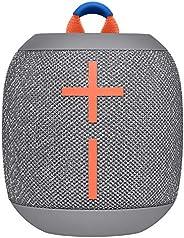 Ultimate Ears Wonderboom 2 Portable Wireless Bluetooth Speaker, Big Bass 360° Sound, Ultra-Loud Outdoor Boost,