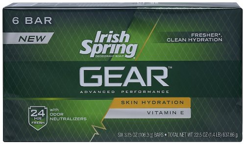 irish-spring-gear-hydration-deodorant-bath-bar-375-ounce-6-count-by-irish-spring