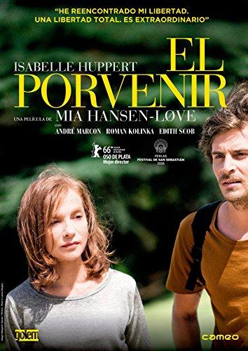 El porvenir [DVD]