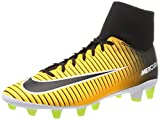 Nike Herren Mercurial Victory Vi Df Agpro Fußballschuhe, (Laser Orange/Black/White/Volt), 38.5 EU