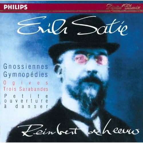 Satie: Gnossiennes - No. 3 - Lent