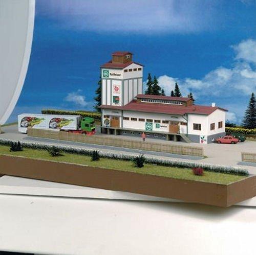 Kibri 39208 – H0 Lagerhaus