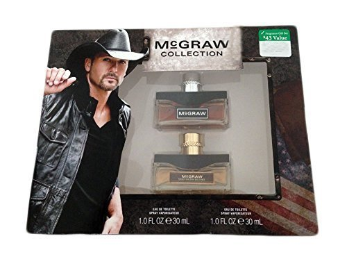 tim-mcgraw-collection-mens-two-pack-of-cologne-original-southern-blend-1-oz-by-mcgraw-collection