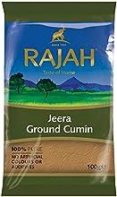 Rajah Jeera terreno Comino 100G