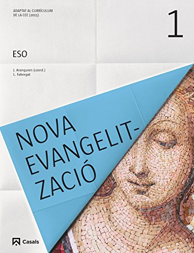 Nova evangelització 1 eso (2015)