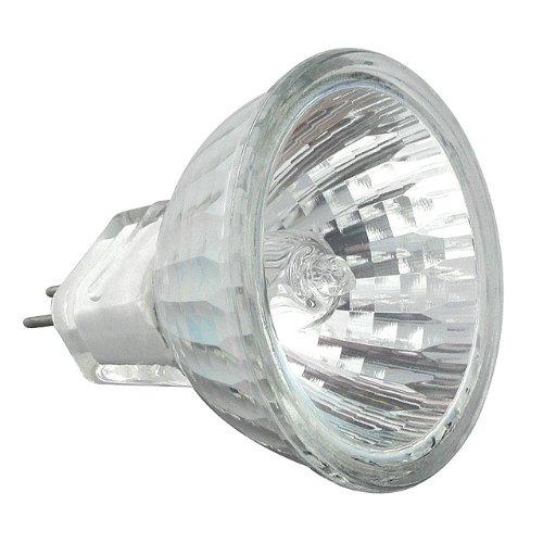 10er Set MR16 20 Watt Halogen-Leuchtmittel - 12 Volt