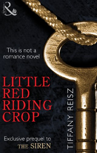 Little Red Riding Crop (English Edition)