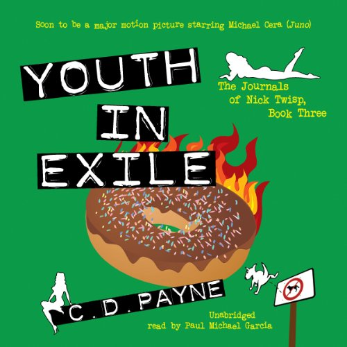 Youth in Exile  Audiolibri