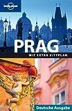 Lonely Planet Reiseführer Prag