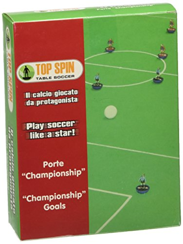 Top Spin - Puertas Campeonato