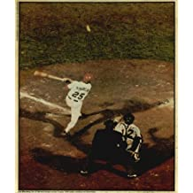 Best American Sports Writing - The Unnatural