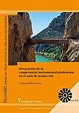 Integración de la competencia instrumental-profesional en el aula de traducción (TRANSÜD. Arbeiten zur Theorie und Praxis des Übersetzens und Dolmetschens)