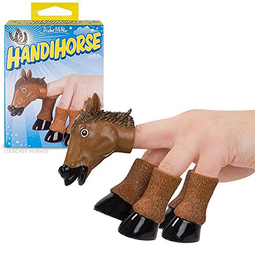 Handihorse Finger Puppets