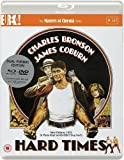 Hard Times (1975) [Masters of Cinema] Dual Format (Blu-ray & DVD) edition