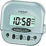 Casio - PQ-30-8EF - Réveil - Quartz Digitale - Alarme répétitive - Eclairage LED