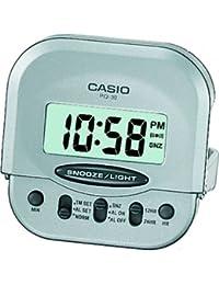 Reloj Casio Wake Up Timer para Hombre PQ-30-8EF
