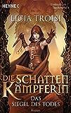 Die Schattenkämpferin 2 - Das Siegel des Todes: Roman