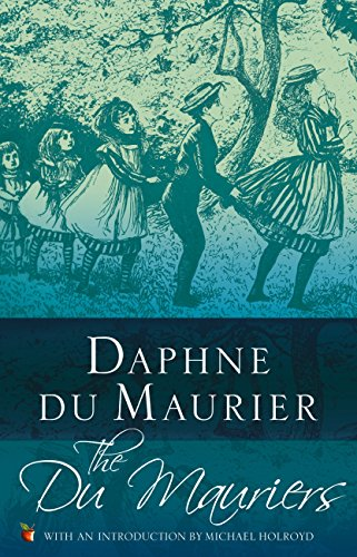 the-du-mauriers-virago-modern-classics-book-3-english-edition