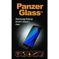 PanzerGlass 7103 - Protector de pantalla para Samsung Galaxy A5 (2017), transparente