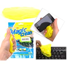 "DURAGADGET ""Flubber"" De Limpieza Con desinfectante Para Limpiar Polvo De Teclados (Ordenadores, Portátiles etc)"