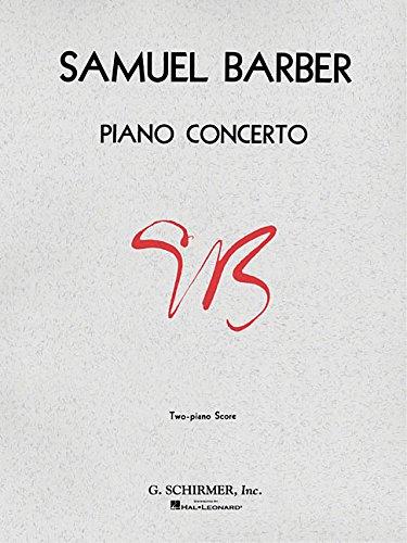 Concerto: Piano