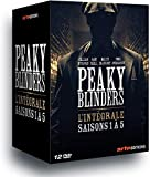 PEAKY BLINDERS SAISON 1 à 5 - 11 DVD