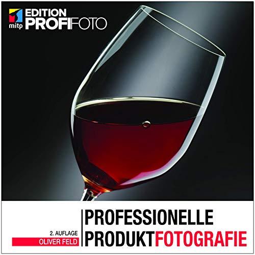 Professionelle Produktfotografie*