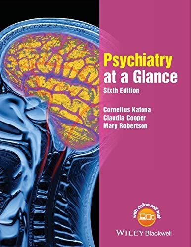 Psychiatry Psychiatry