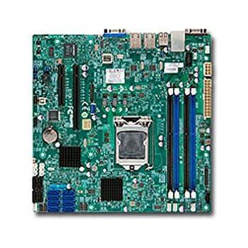 Supermicro MBD-X10SL7-F-O Motherboard (Single SKT, Intel