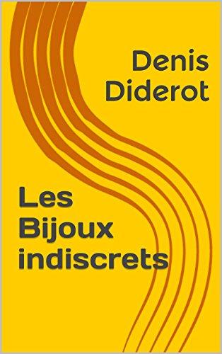 Les Bijoux indiscrets (Annoté) (French Edition)