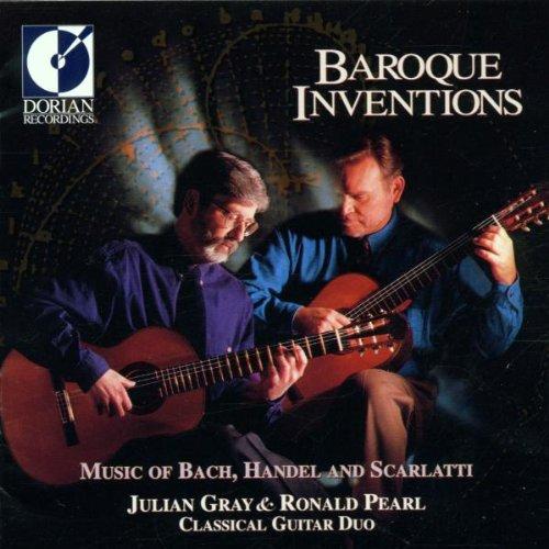 Bach / Haendel / Scarlatti