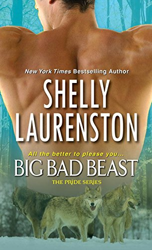 Big bad beast (Pride 6)