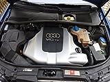 Audi and Volkswagen Engine Codes