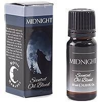Preisvergleich für DuftölmischungMidnight von Mystic Moments,10ml