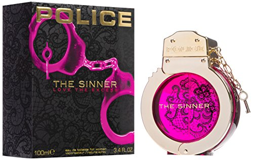Police, The Sinner, Eau de Toilette da donna, 30 ml